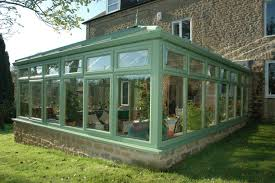 average cost of a conservatory