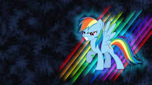 rainbow dash wallpapers on wallpaperplay