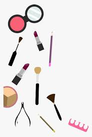 transpa makeup background png