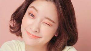 trendy korean makeup looks for 2019