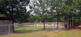 How To Install Chain Link Fence On Ground That Isn T Level