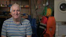 BBC ALBA - An Drochaid/The Bridge Rising, People who took part in ...