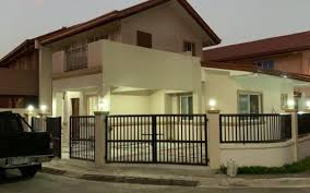 Bf Resort Village Bfrv Las Pinas City Homesearch Ph House And Lots For Sale In The Philippines