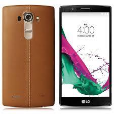 lg g4 h815 brown leather unlocked
