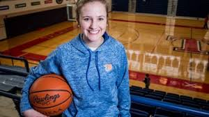 Basketball, Ministry Are Passions For Talawanda's Addie Brown