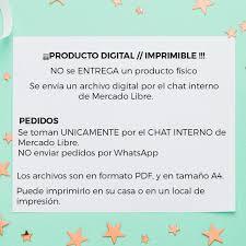 Tarjeta Invitacion Cumpleanos Digital Imprimible Barcelona 140