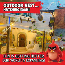 Angry Birds World added a new photo. - Angry Birds World