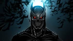 terminator batman hd superheroes 4k