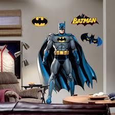 Fathead Super Heroes Batman Wall Decal Reviews Wayfair
