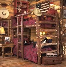 Baby Boy Children Room In Cowboy Wild Wild West Style Modern Interior And Decor Ideas