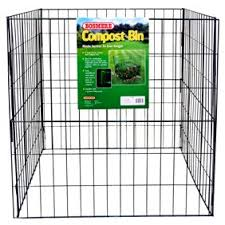 Greenes Fence Cedar Wood Composter Add On Kit 48 X 48 X 31 Walmart Com Walmart Com