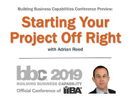 Start Your Project Off the Right Way - with Adrian Reed
