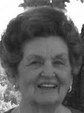 Irene Allenbaugh - Obituaries - Times Record - Fort Smith, AR