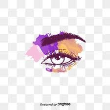 free png eye makeup png images