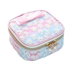 sweet cute makeup bag multi function