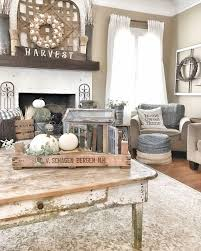 design rustic country living room decor