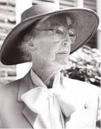 Polly Povey Thompson - Wikipedia