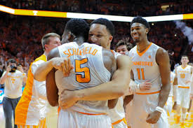 Tennessee Basketball: Grant Williams, Admiral Schofield on Top 100 list -  Rocky Top Talk