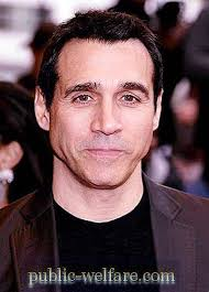 Actor Adrian Paul: filmography, biography and interesting facts ...
