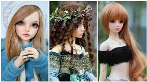 cute beautiful barbie dolls dp pics