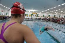 Jeffersonville Girls Swimming claim Sectional Championship   JHS Hyphen  Newspaper