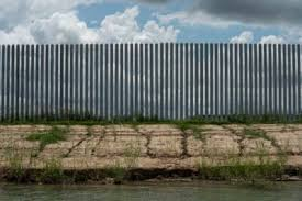 New Engineering Report Finds Privately Built Border Wall Will Fail Propublica