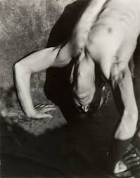 Imogen Cunningham – How to see without a camera