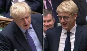 Brexit latest news: Jo Johnson reveals he 'never doubted' Boris ...