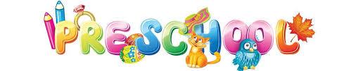 Preschool - Early Childhood Education (ECE) / Preschool (ECE) Homepage