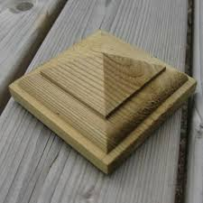 Stylish Temple Fence Post Cap 4 For Fence Post At Wooden Supplies Uk Wooden Supplies