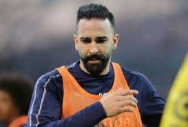 After breaking up with Pamela Anderson, Adil Rami might leave his club