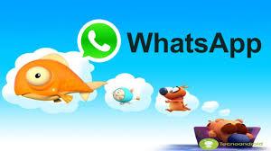 Whatsapp: i migliori scherzi da fare in chat per questo Pesce d ...