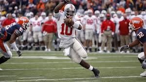 Former Heisman Trophy winner Troy Smith arrested on DUI charge