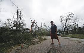 Salisbury's Phil Kirk worries for daughter and family in path of Hurricane  Michael - Salisbury Post | Salisbury Post