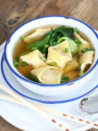 the best gluten free won ton wrappers