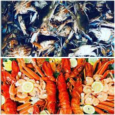 Seafood World Restaurant ...