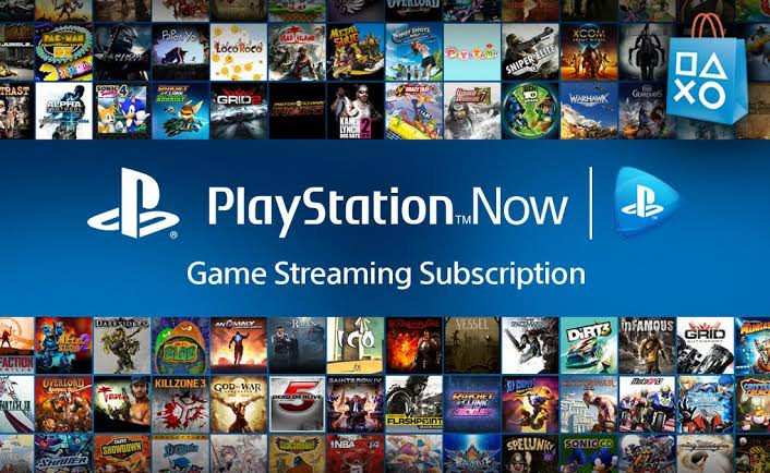 Image result for playstation now games""