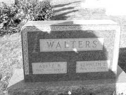 Adele Buffone Walters (1925-2003) - Find A Grave Memorial