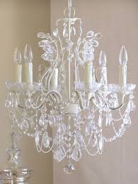 Showing Gallery Of Mini Chandeliers For Nursery View 8 Of 20 Photos