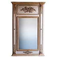 mirrors elusio antique design