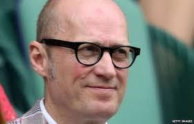 Ade Edmondson takes on War and Peace role for BBC TV series - BBC News