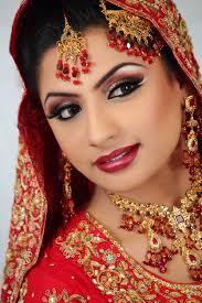 wedding makeup gallery photos
