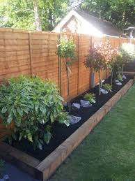 31 Basic Ideas Of Low Garden Fence Ideas That Will Save You Some Money Outdoor Furniture Project Ideas
