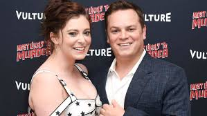 California Couple Saves Pregnant Rachel Bloom and Husband From Sleeping in  Car During Snowstorm | Hollywood Reporter
