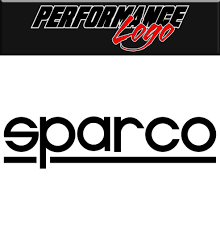 Sparco Decal North 49 Decals