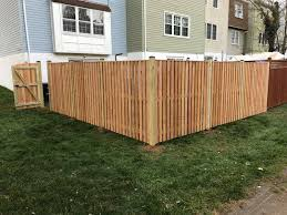 Fence Designs Maryland Decking Decks Patios And Fencing