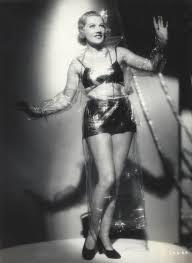 Polly Ward in William R Neills Thanks Evans (1938) #4467208