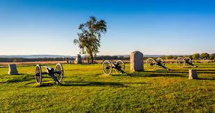 gettysburg visitpa