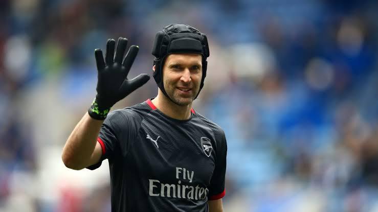 Pemain sepakbola terbaik di negaranya, Petr Cech