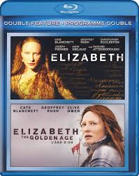 Amazon.com: Elizabeth Double Feature (Elizabeth / Elizabeth: The ...